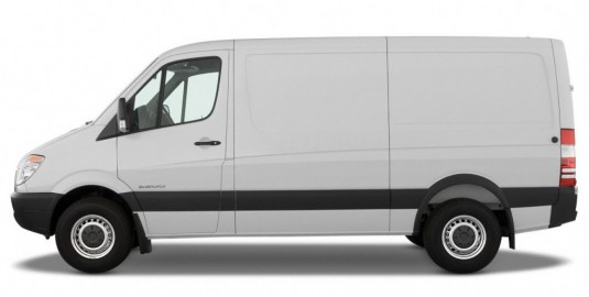 Sprinter Repair Service Edmonds, WA
