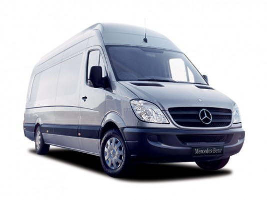 Burien, WA Mercedes Sprinter Repair